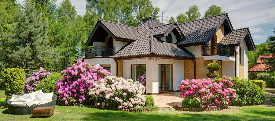 Proteggi la tua casa con la polizza casa mia minella for Costruire la mia piccola casa online