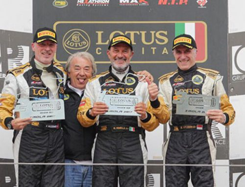 Reale Cavour – Lotus Cup Imola