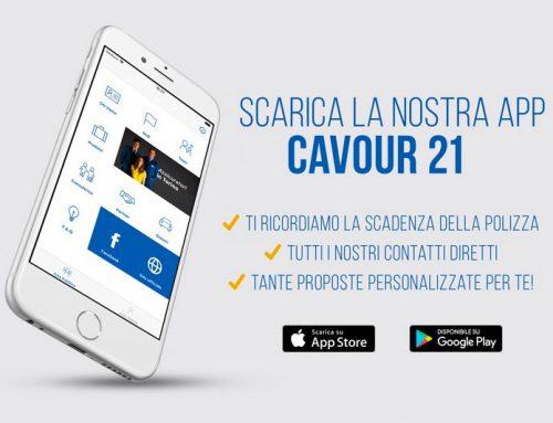 App Cavour 21