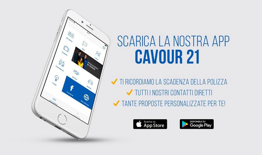 Reale Cavour News
